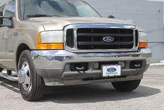 2001 Ford Super Duty F-350 DRW Lariat Hollywood, Florida 31