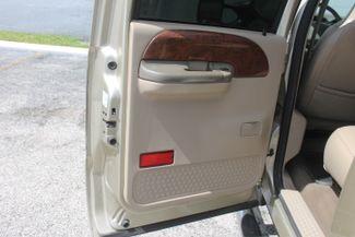 2001 Ford Super Duty F-350 DRW Lariat Hollywood, Florida 45