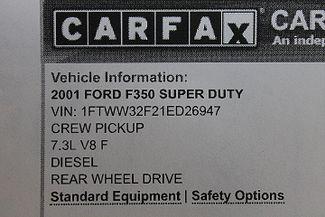 2001 Ford Super Duty F-350 DRW Lariat Hollywood, Florida 42