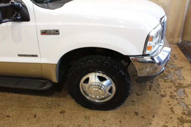 2001 Ford Super Duty F-350 Long Bed Diesel Lariat in Roscoe, IL 61073