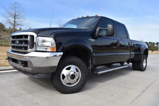 2001 Ford Super Duty F-350 DRW Lariat in Walker, LA 70785