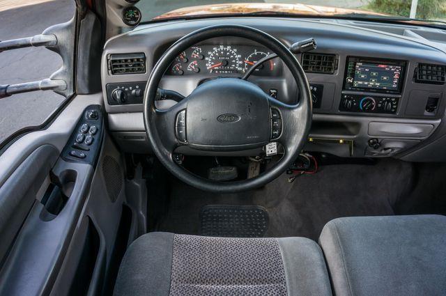 2001 Ford Super Duty F-350 4WD XLT in Reseda, CA, CA 91335