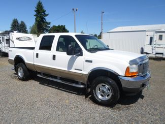 2001 Ford Super Duty F-350 SRW Lariat Salem, Oregon 1