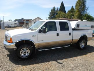 2001 Ford Super Duty F-350 SRW Lariat Salem, Oregon
