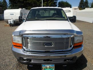 2001 Ford Super Duty F-350 SRW Lariat Salem, Oregon 2
