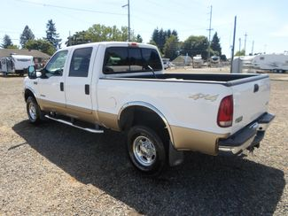 2001 Ford Super Duty F-350 SRW Lariat Salem, Oregon 3