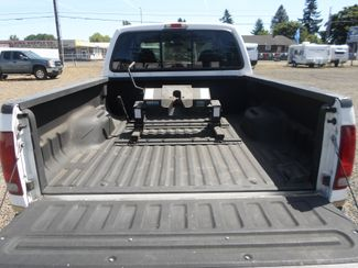 2001 Ford Super Duty F-350 SRW Lariat Salem, Oregon 5