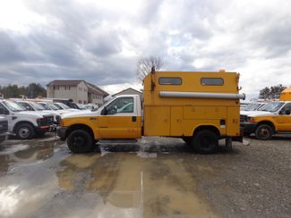 2001 Ford Super Duty F-450 XL Hoosick Falls, New York
