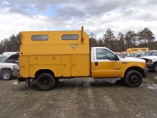 2001 Ford Super Duty F-450 XL Hoosick Falls, New York 2