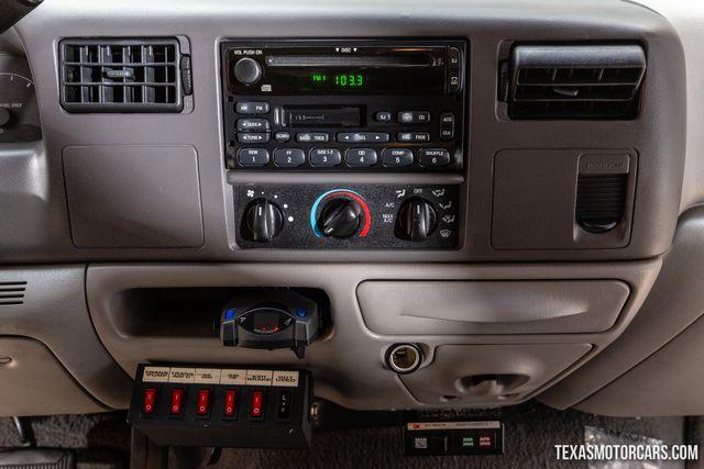 2001 Ford Super Duty F-550 Lariat Highwayman Tow Body in Addison, Texas 75001