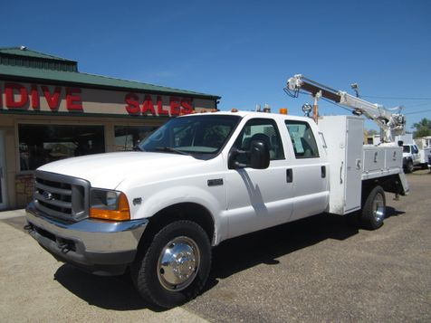 2001 Ford Super Duty F-550 XL in Glendive, MT