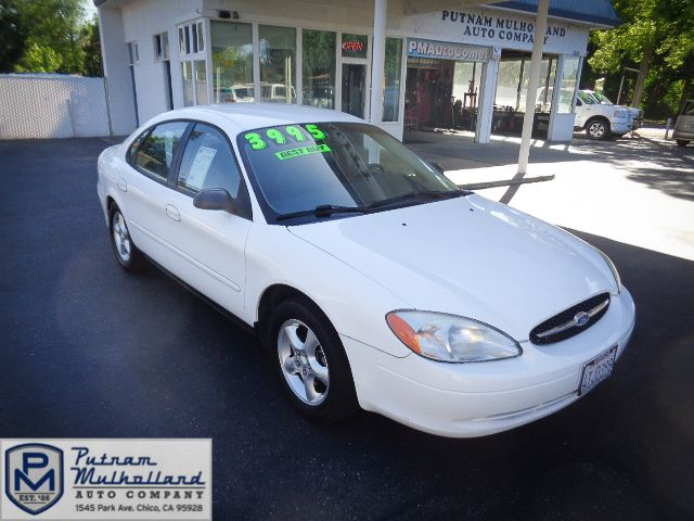 2001 Ford Taurus LX in Chico, CA 95928