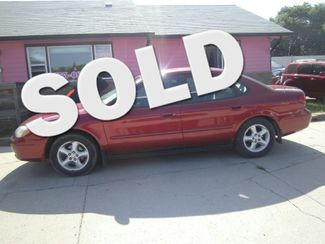 2001 Ford Taurus SES  city NE  JS Auto Sales  in Fremont, NE