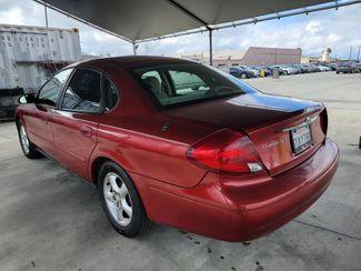 2001 Ford Taurus SES Gardena, California 1