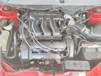 2001 Ford Taurus SES Gardena, California 14