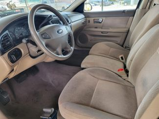 2001 Ford Taurus SES Gardena, California 4