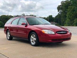 2001 Ford Taurus SES in Jackson, MO 63755