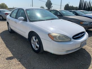 2001 Ford Taurus in Orland, CA 95963