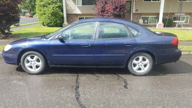 2001 Ford Taurus SES in Portland, OR 97230
