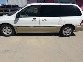 2001 Ford Windstar Wagon in Fremont, NE