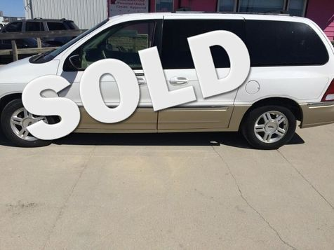 2001 Ford Windstar Wagon SEL in Fremont, NE