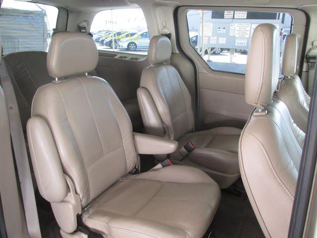 2001 Ford Windstar Wagon SE Gardena, California 11