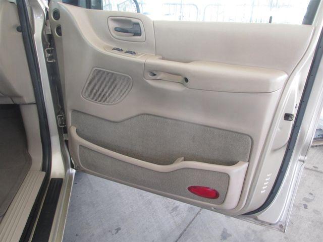 2001 Ford Windstar Wagon SE Gardena, California 12
