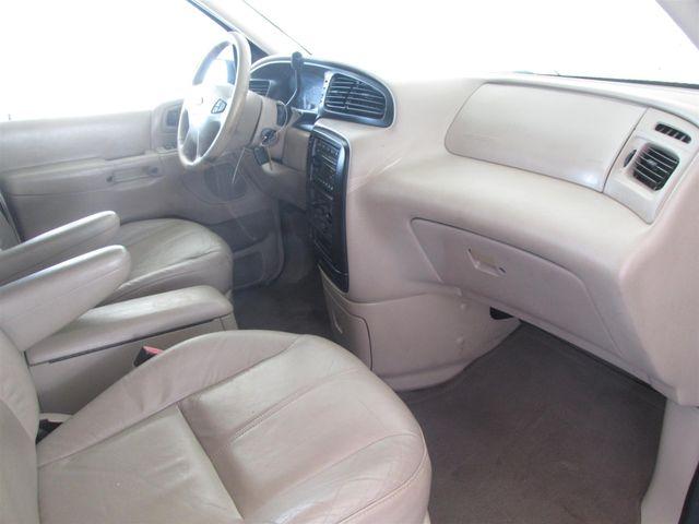 2001 Ford Windstar Wagon SE Gardena, California 7