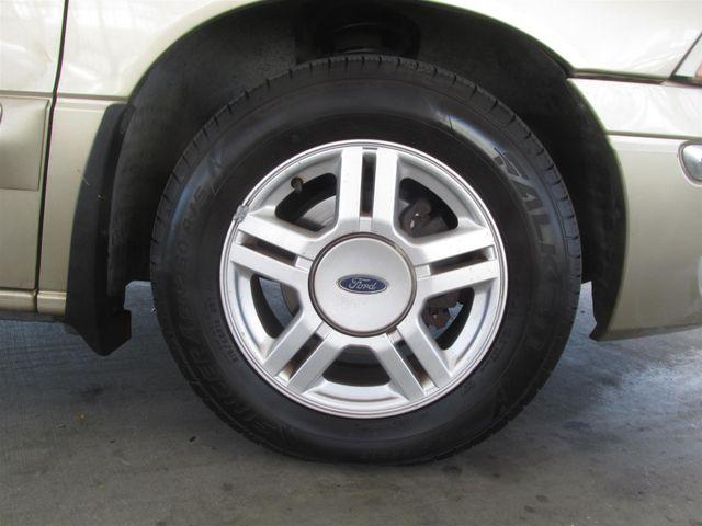 2001 Ford Windstar Wagon SE Gardena, California 13