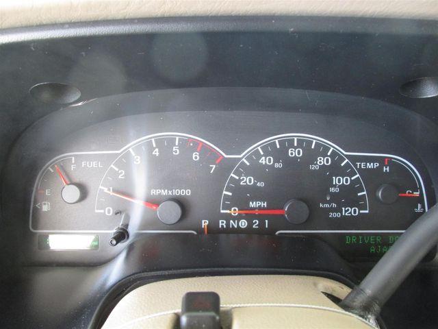 2001 Ford Windstar Wagon SE Gardena, California 5