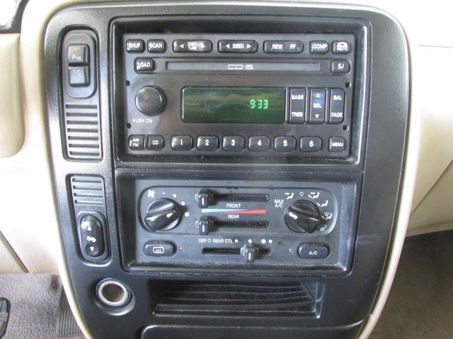 2001 Ford Windstar Wagon SE Gardena, California 6
