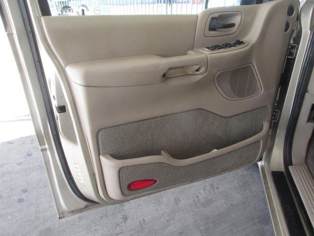 2001 Ford Windstar Wagon SE Gardena, California 8