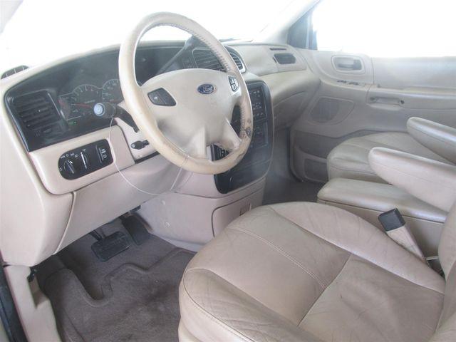 2001 Ford Windstar Wagon SE Gardena, California 4