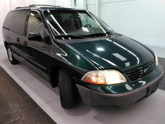 2001 Ford Windstar Wagon LX in St. Louis, MO 63043