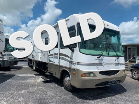 2001 Forest River Georgetown 325S  in Clearwater, Florida