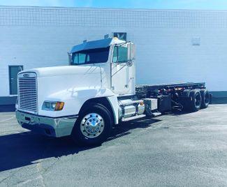 2001 Freightliner FLD Roll Off Truck in Salt Lake City, UT 84104