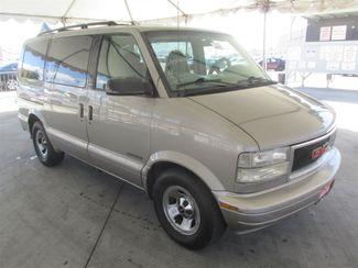 2001 GMC Safari Passenger Gardena, California 3