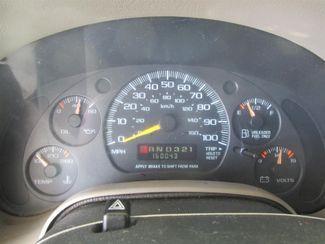 2001 GMC Safari Passenger Gardena, California 5
