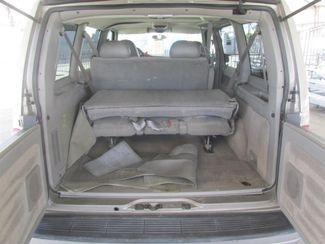 2001 GMC Safari Passenger Gardena, California 9