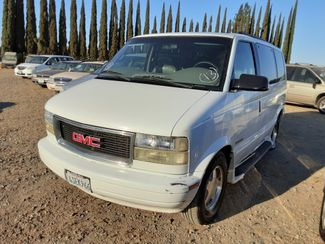 2001 GMC Safari Passenger in Orland, CA 95963