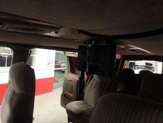 2001 GMC Savana Cargo Van YF7 Upfitter Saint Louis Park, MN 10