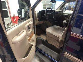 2001 GMC Savana Cargo Van YF7 Upfitter Saint Louis Park, MN 6