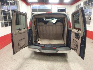 2001 GMC Savana Cargo Van YF7 Upfitter Saint Louis Park, MN 7