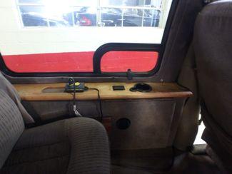 2001 GMC Savana Cargo Van YF7 Upfitter Saint Louis Park, MN 27
