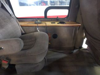 2001 GMC Savana Cargo Van YF7 Upfitter Saint Louis Park, MN 30