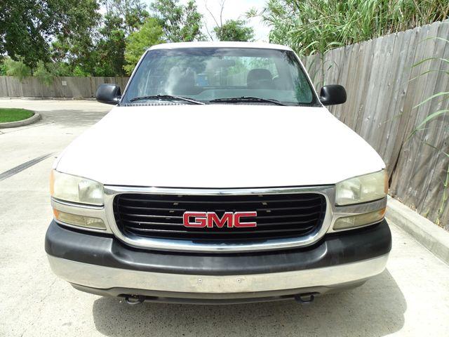2001 GMC Sierra 1500 SL Corpus Christi, Texas 6