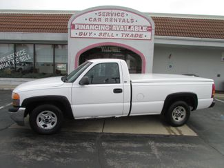 2001 GMC Sierra 1500 *SOLD in Fremont, OH 43420