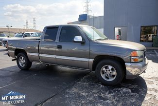 2001 GMC Sierra 1500 SLE in Memphis, Tennessee 38115