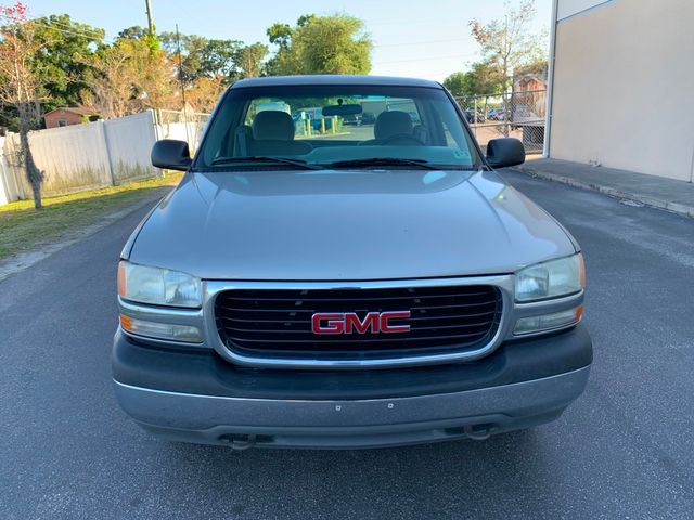 2001 GMC Sierra 1500 SL Tampa, Florida 2