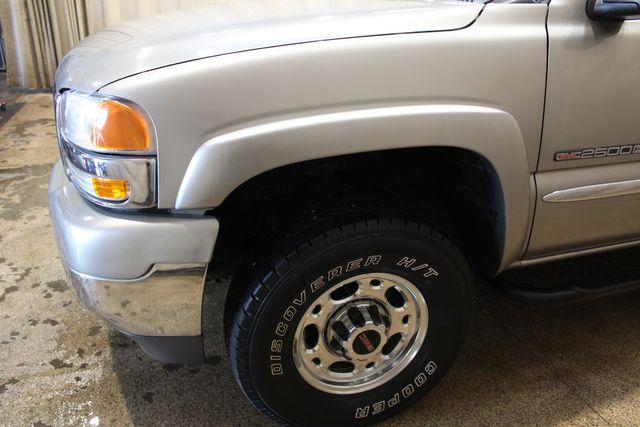 2001 GMC Sierra 2500HD RWD SLE in Roscoe, IL 61073